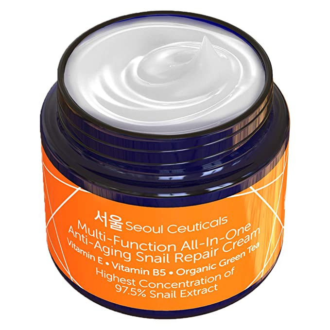 best Korean anti-aging skin care products for 40s