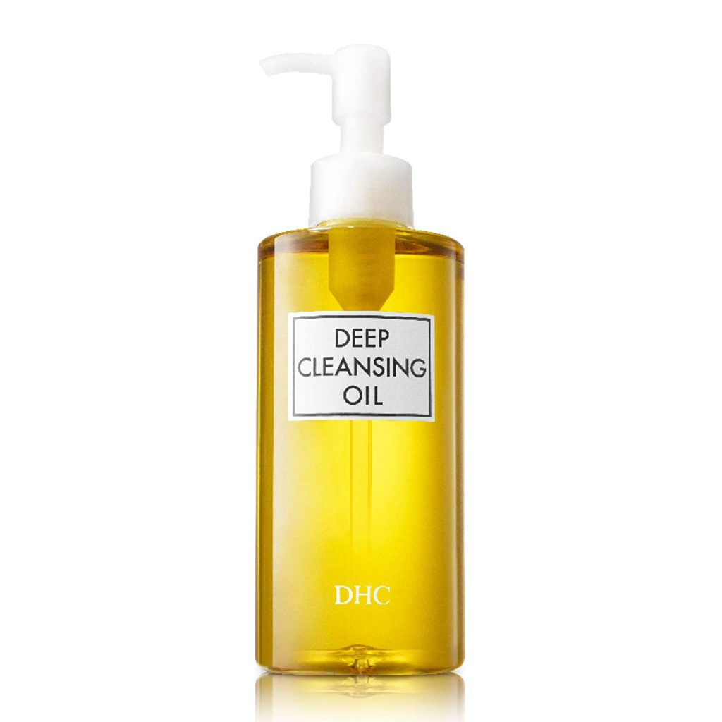 nature republic forest garden cleansing oil
