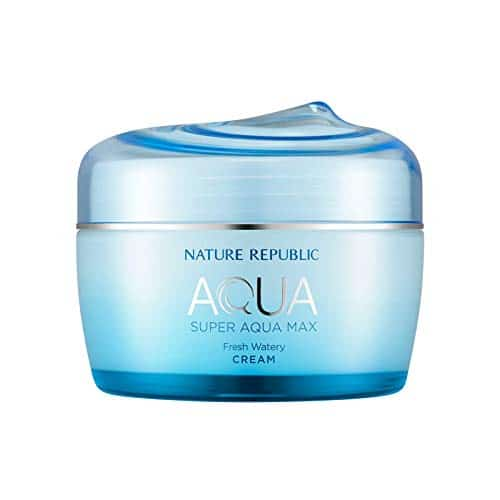 best light korean moisturizer