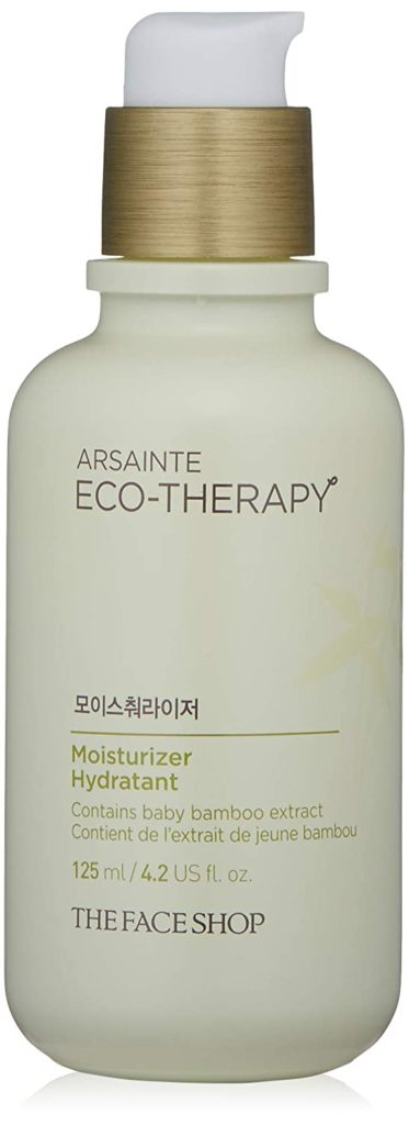 Best korean moisturizer for oily skin 2020