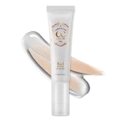 Top Korean CC Creams