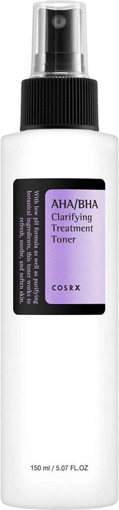 Best korean toner for oily skin 2020