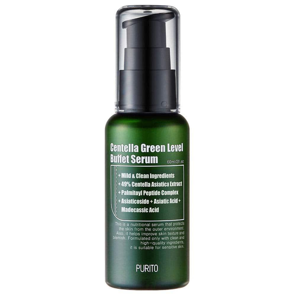 cosrx serum for oily skin