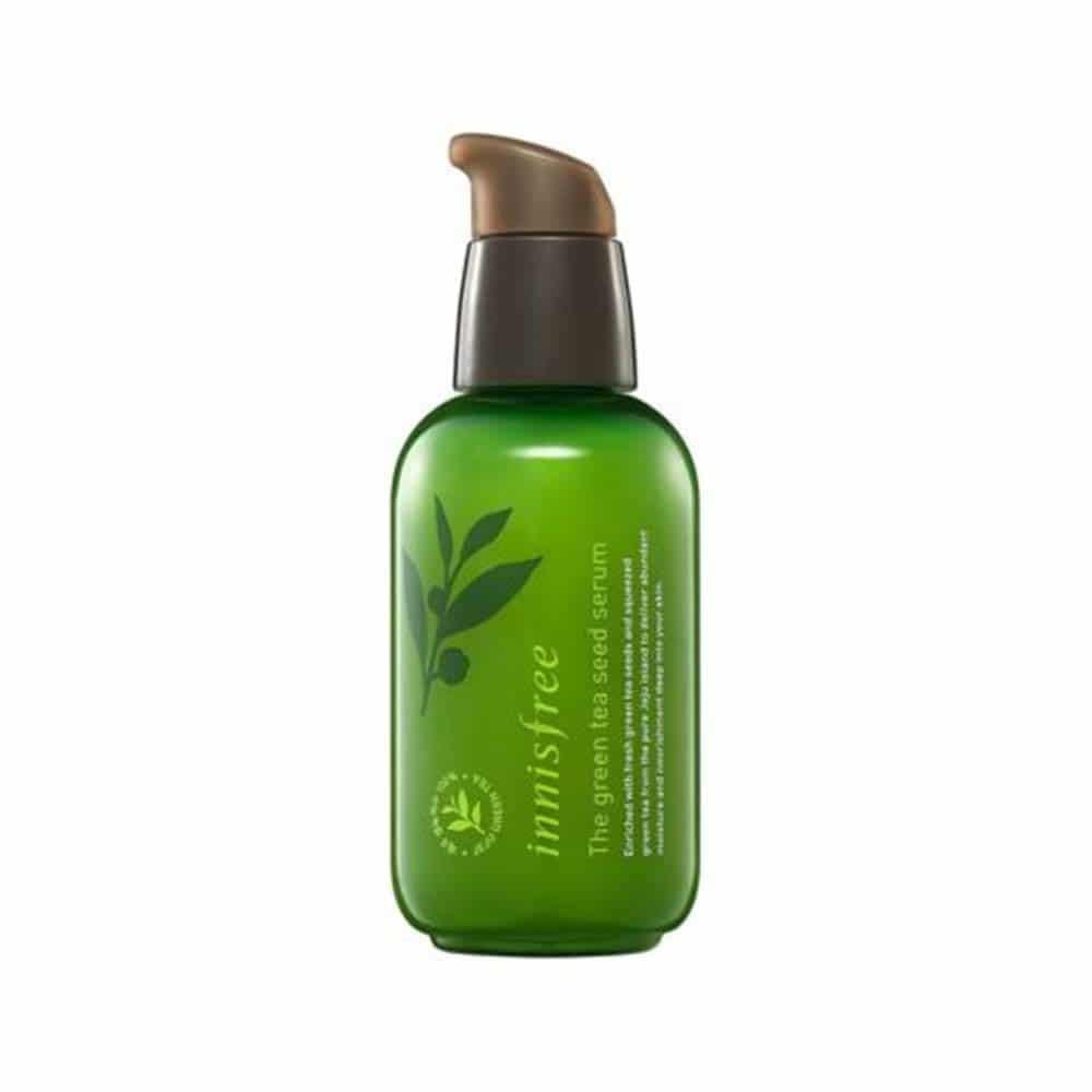 Best Korean serum for oily skin large pores