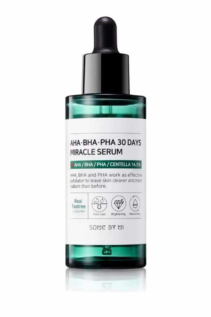 best serum for oily skin drugstore