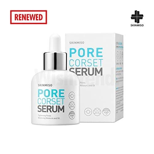 Top korean serum for oily skin