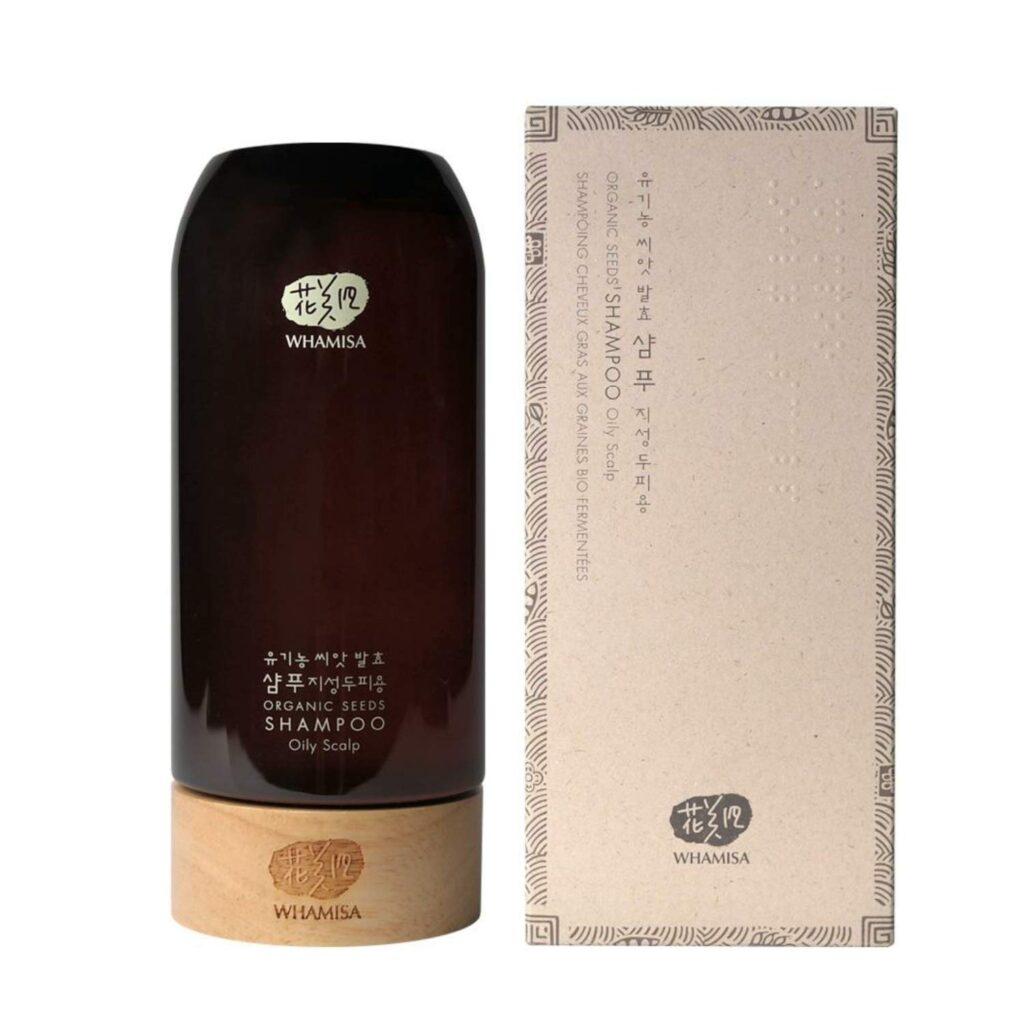 best korean shampoo 2020
