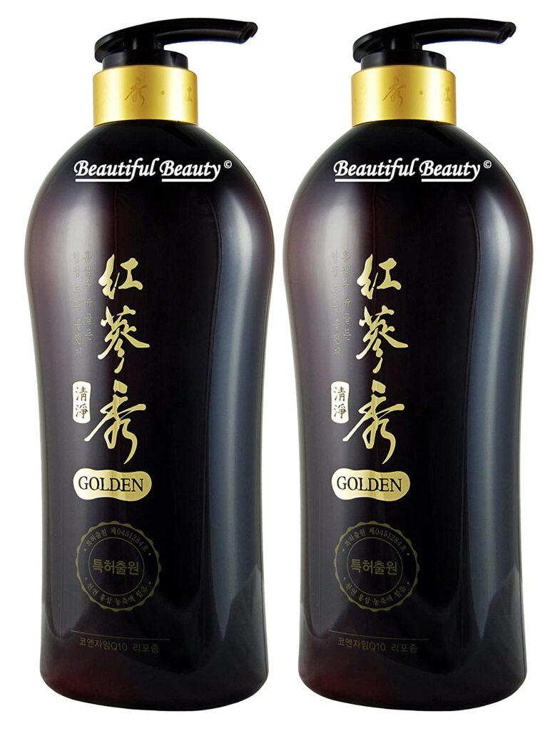 best korean shampoo for dandruff