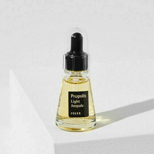 snail serum for acne