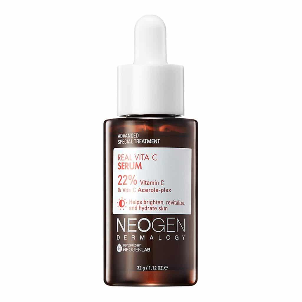 best korean vitamin c serum for hyperpigmentation