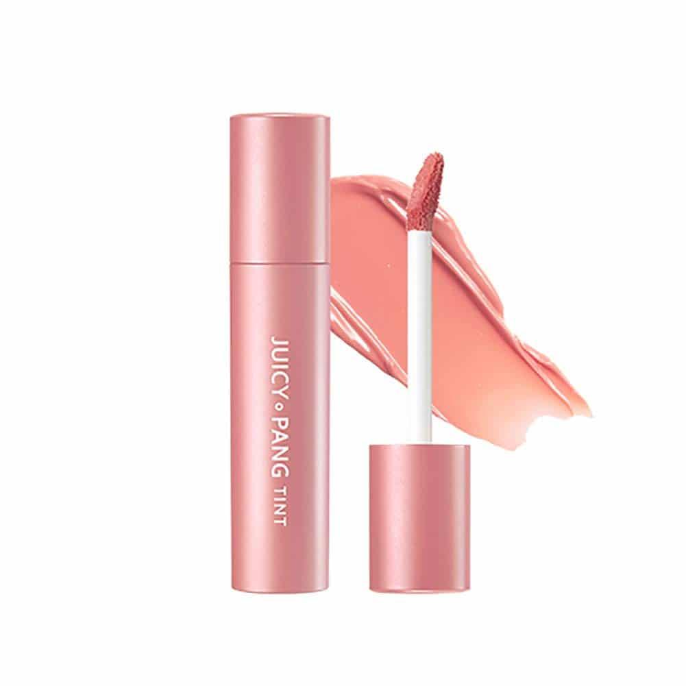 korean lip tint brands