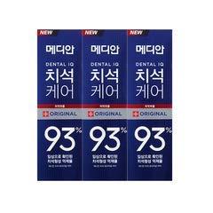 korean atomy toothpaste