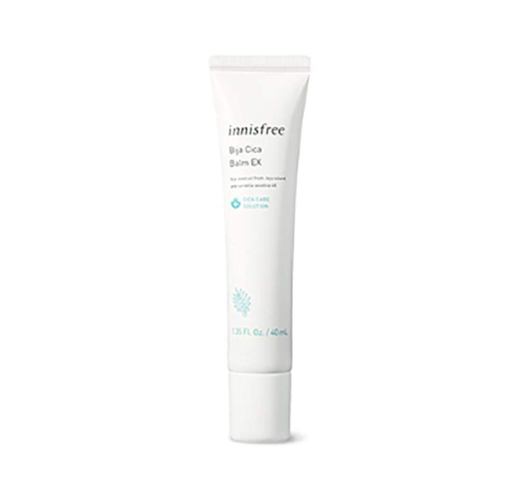 korean cleanser for oily acne-prone skin