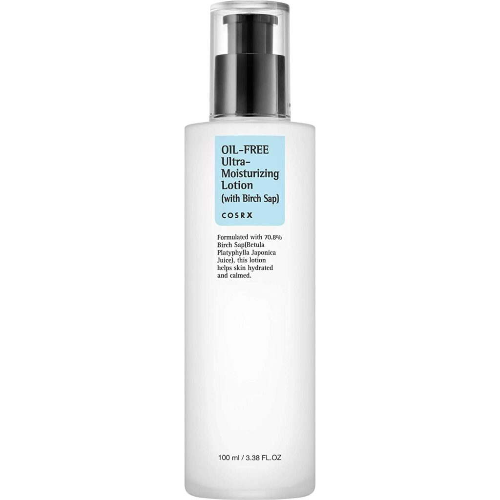 best korean exfoliator for acne-prone skin