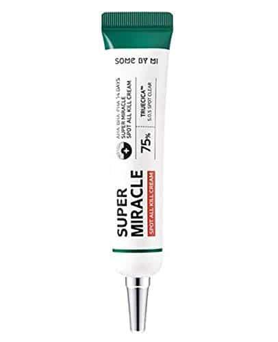 best k-beauty toner for acne