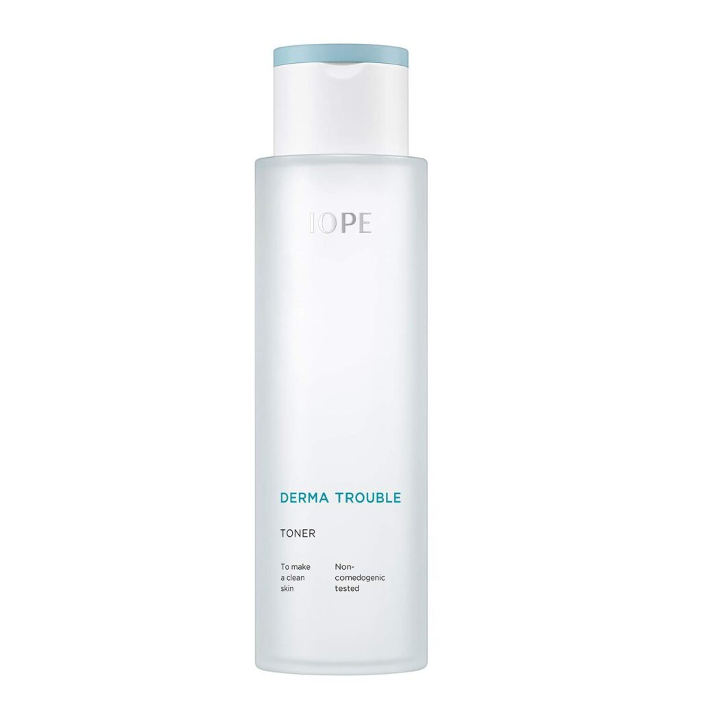 top korean toner for large pores