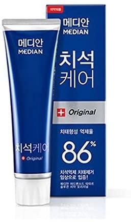 korean toothpaste 2080