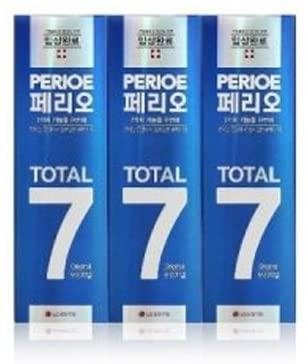 korean toothpaste fluoride
