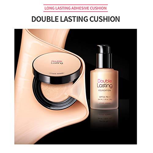 best korean cushion foundation for oily skin