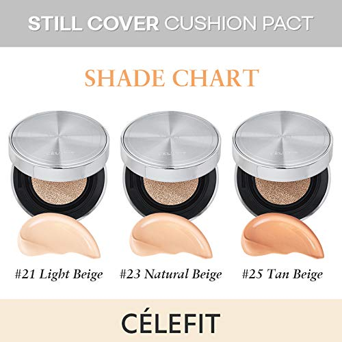 best korean foundation for dry skin