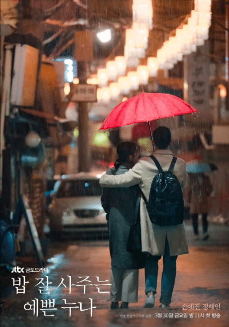 english dubbed korean dramas netflix