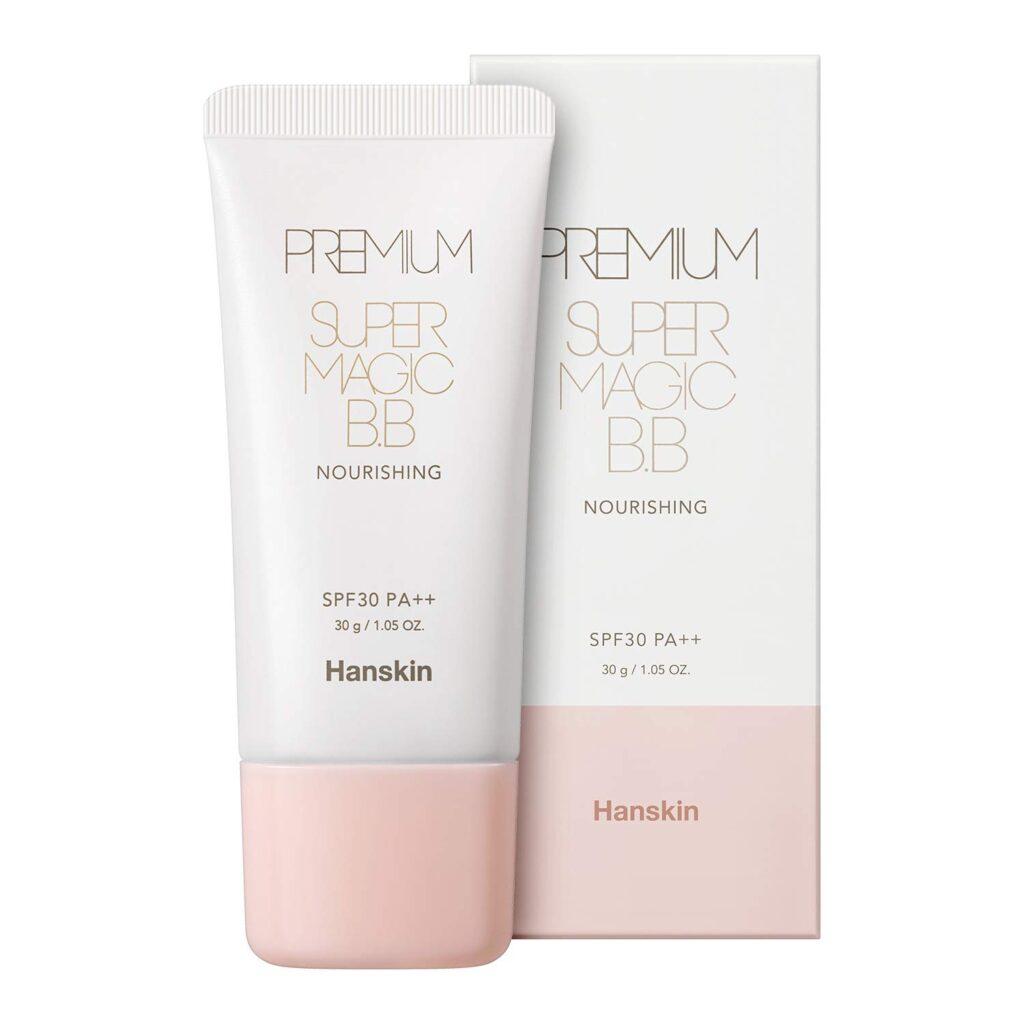 bb cream korea recommended